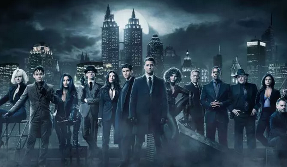 《哥谭》最终季确定迎来时间线跳跃