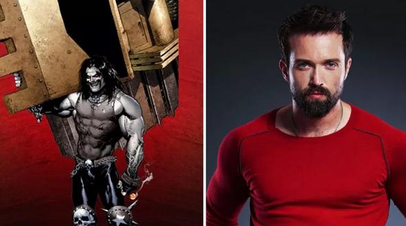 """""""超人前传""""《氪星》第2季反派Lobo演员确定"""