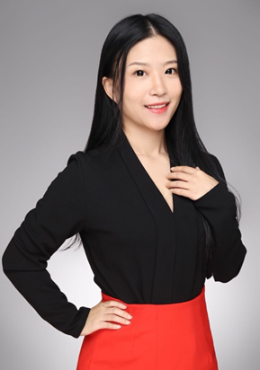 新东方口语名师徐贺:不高冷 不伪装 满怀热情对教学透着倔强
