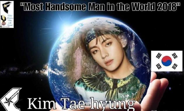 外媒评全球最帅男子Top 10 哪个是你家爱豆?
