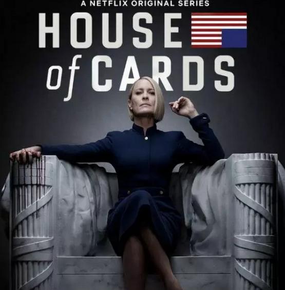 《纸牌屋》最终季预告:新任女总统的坎坷就职之路