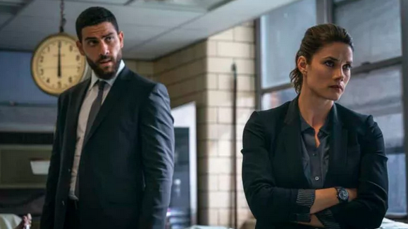 CBS整季预定秋季档新剧《联邦调查局》