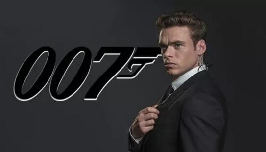 """《贴身保镖》男主或成新任""""007邦德"""""""