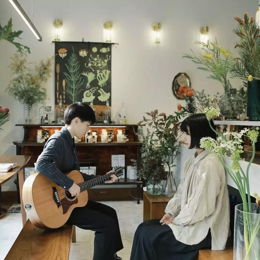 新东方远方音乐节