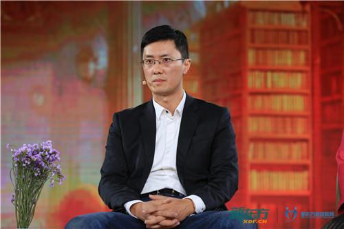 第十一届新东方家庭教育高峰论坛名企人才对谈图集