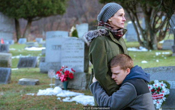 BBC推荐:12月最值得看的5部电影