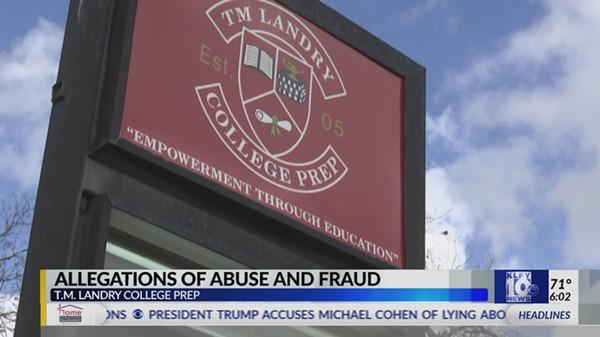 美国一预科学校被曝申请欺诈和虐待学生
