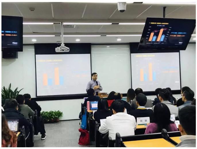 长沙新东方2019财年Q2总结及Q3工作部署