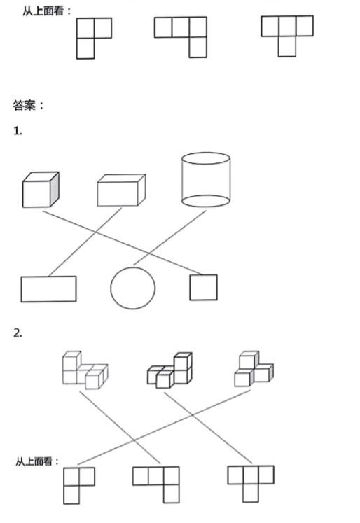 2019長沙二年級數學單元易錯點整理(五)