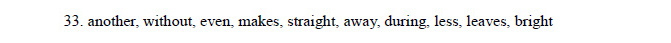 中考英语首字母填空训练提高题系列一:passage 33