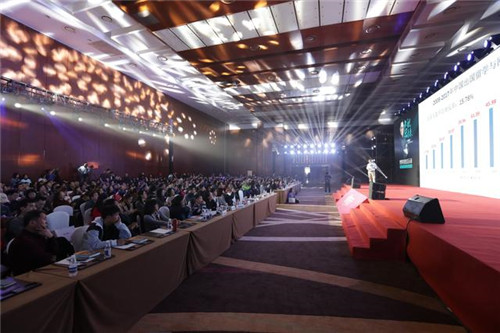 2019新东方·新京报国际择校展规模再创新高, 家长提前规划意识愈发突显