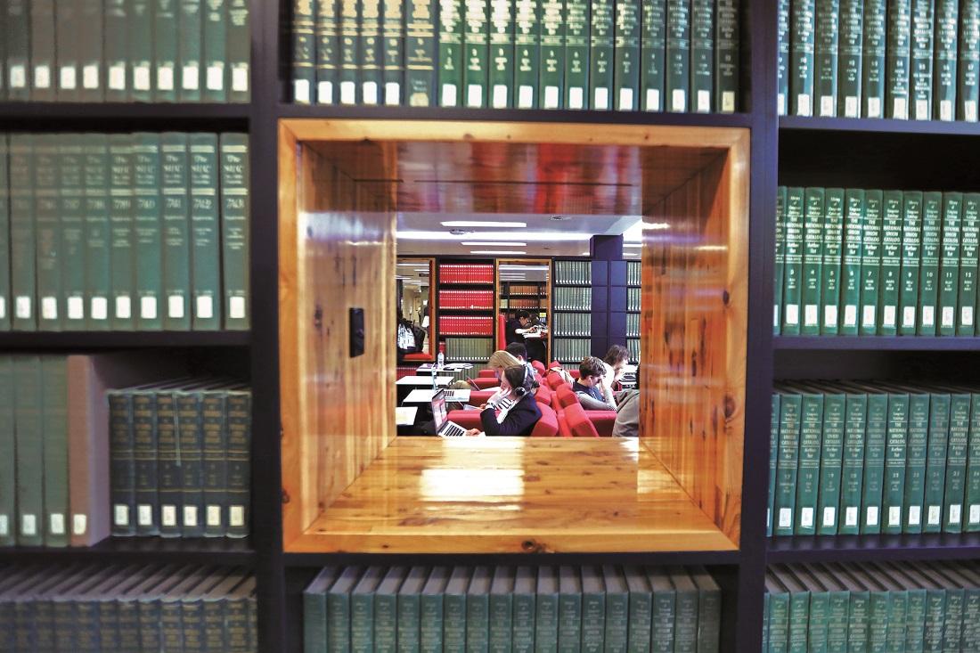 澳大利亚名校图集:墨尔本大学