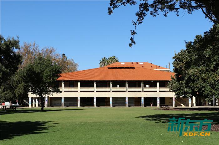 西澳大学图书馆