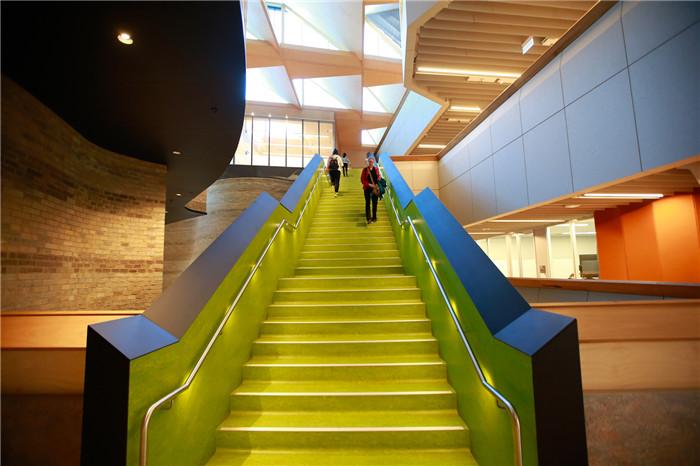 蒙纳士大学图书馆