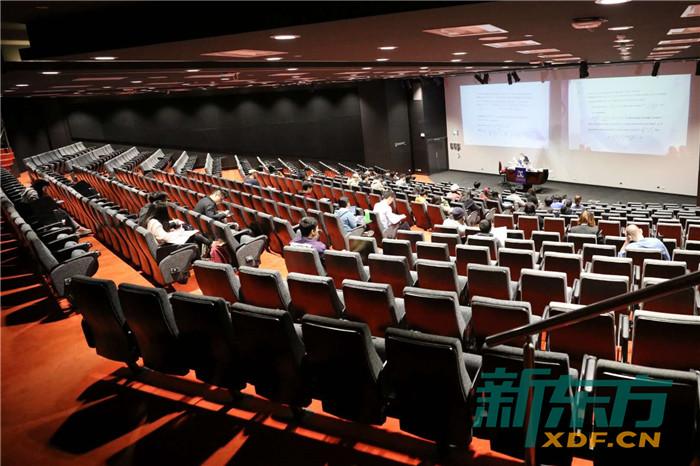 墨尔本大学公共讲座厅