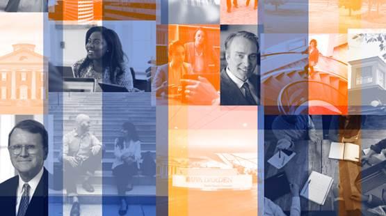 达顿商学院获得成立以来最高单笔捐款 高达6800美元