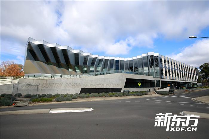 澳国立大学医学研究院