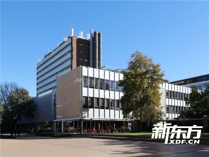新南威尔士大学校园1