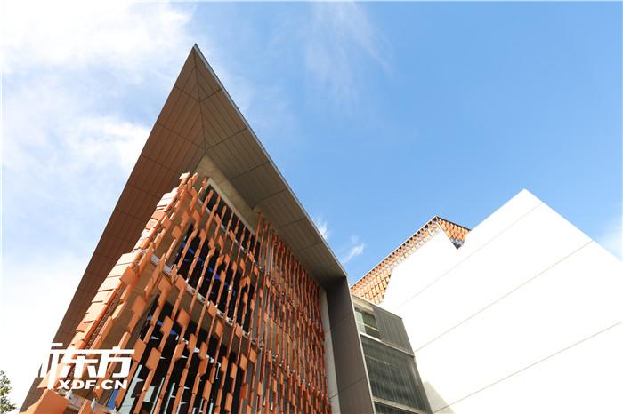 昆士兰大学工程学院楼