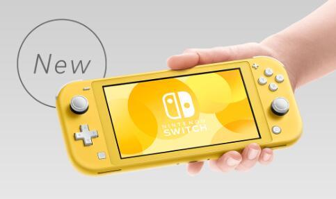 雅思口语语料不妨介绍下任天堂新款Switch
