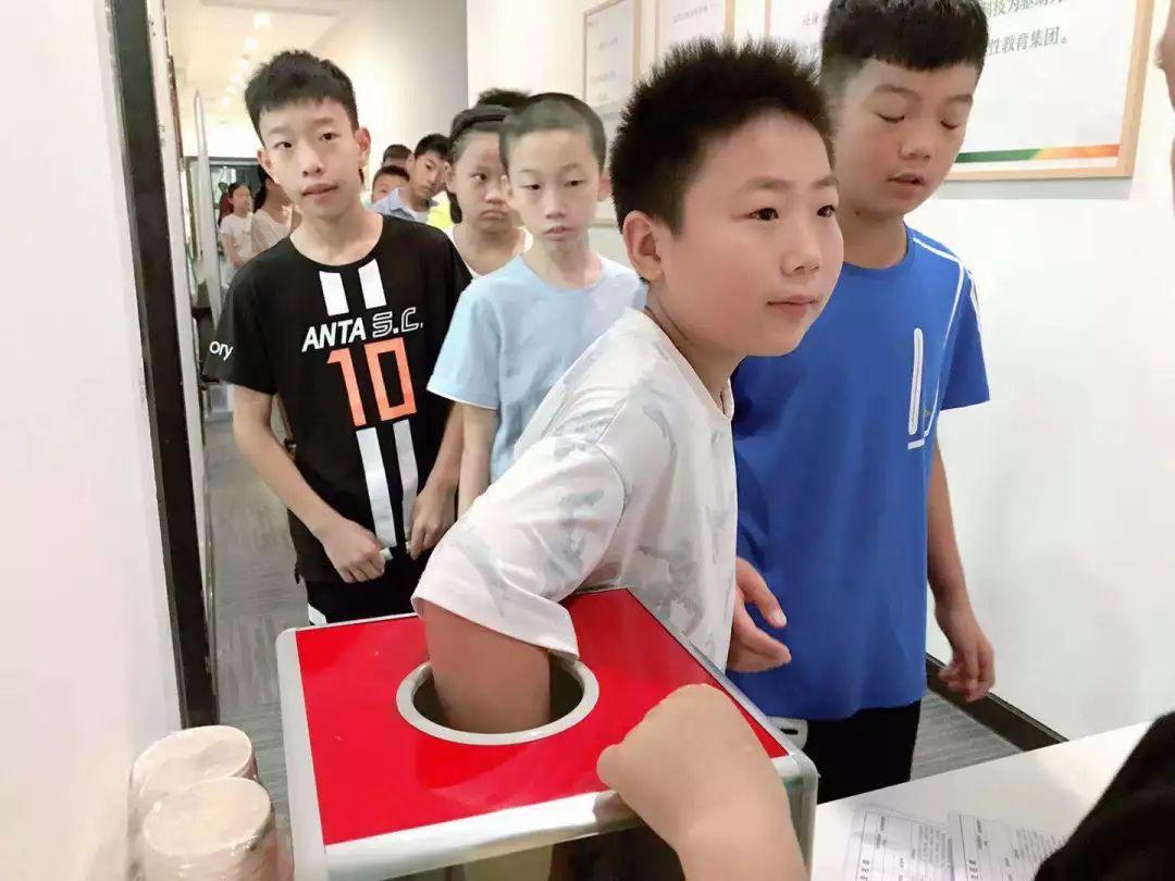郑州新东方牛娃争霸