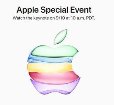 苹2019苹果发布会会有直播吗?多个视频平台有直播