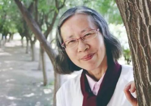 2019诺贝尔文学奖有力竞争者!中国女作家残雪是谁?