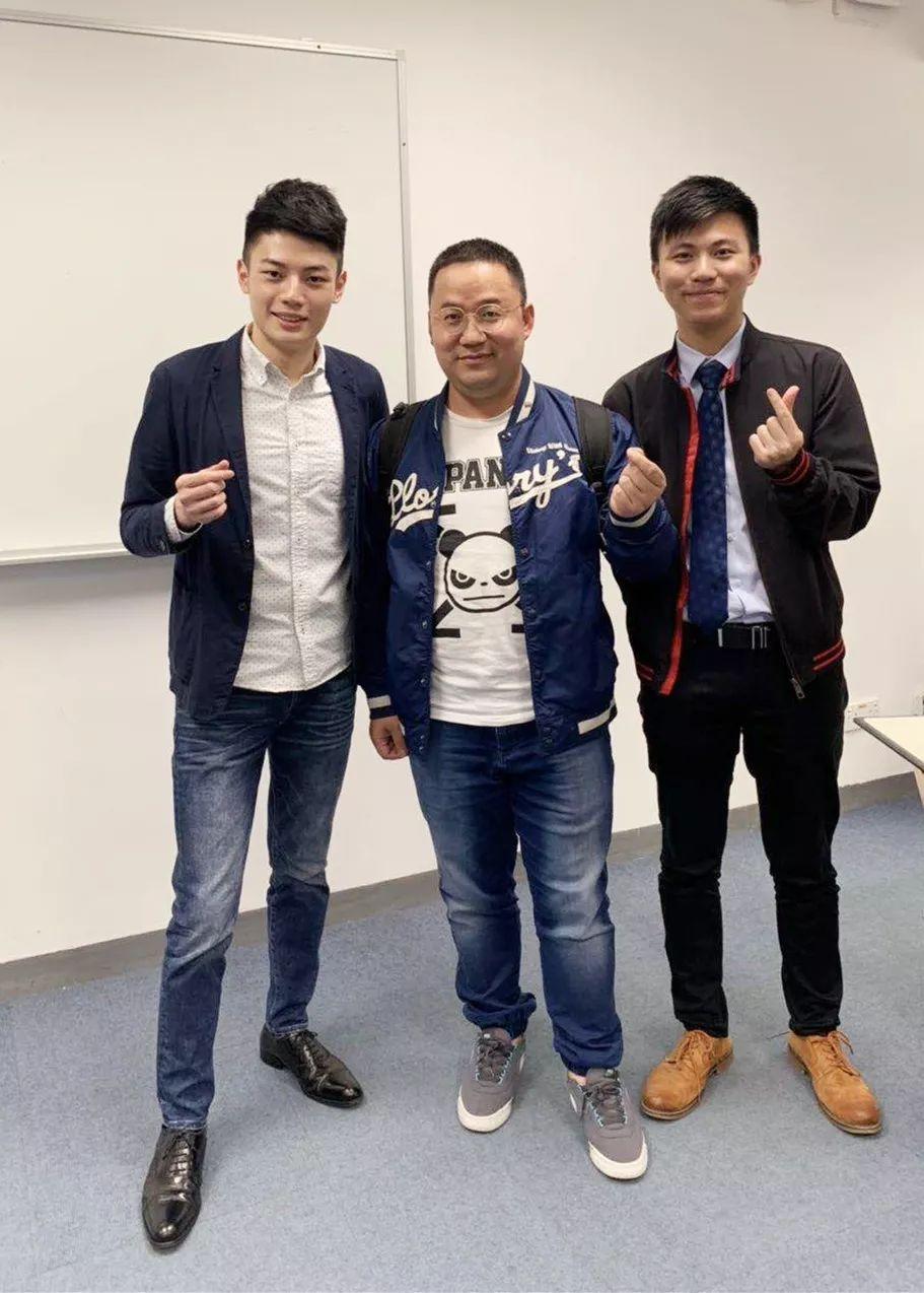 郑州英语培训