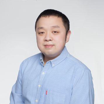 新东方朱磊老师