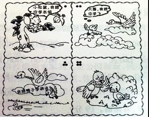 3公子锦鲤作文看图写话专项v公子(可下载)年级语文哪吒图片