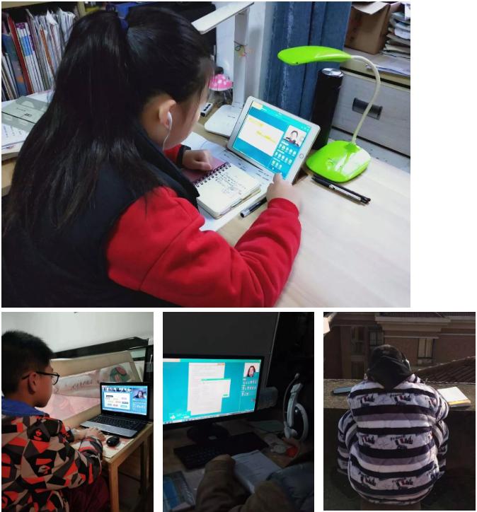 2020停课不停学:新东方云课堂与你一同进步!
