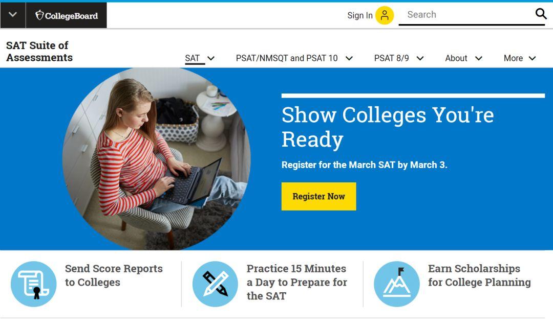 2020年3月SAT转考退考完全指南(附5月最新考位情况)