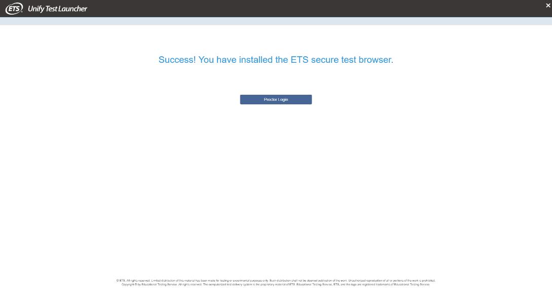 托福在家考试需要考生们自己安装ETS Testing Browser,那么去哪里可以下载安装托福在家考的ETS Testing Browser呢?