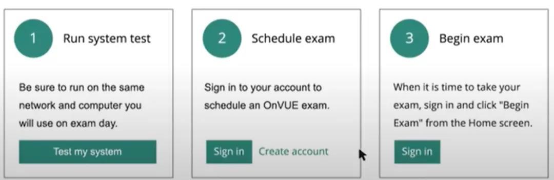 GMAT推出线上考试 报名考试流程详解