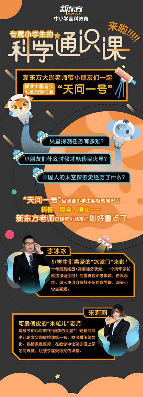 中國首次火星之旅