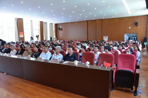 昆明红旗小学教育集团成立