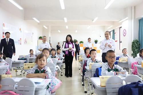昆明新添一所公辦學校和幼兒園