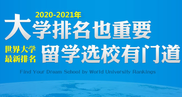 世界大學排名