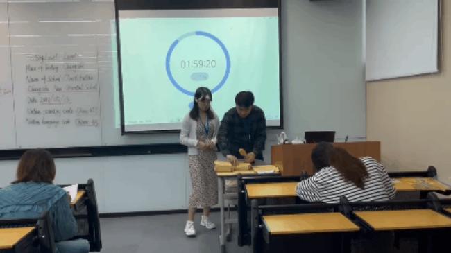 英语老师们的「托福ITP考试」现场大揭秘!