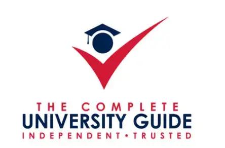 英国CUG完全大学指南发布2022英国大学排名