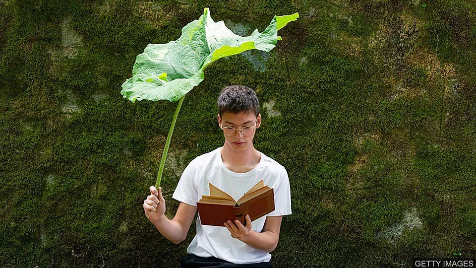 以某人為榜樣 Take a leaf out of someone's book  以某人為榜樣 Take a leaf out of some...